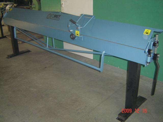 2200mm 08mm 1 2200x40 mm / 0,7mm lengvos