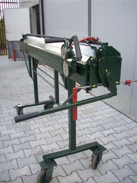 zgr2L zak 2 2100mm/0,65mm lengvos